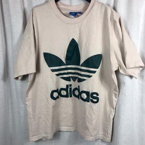 Adidas Short Sleeve T-Shirt